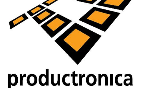NanoWired auf der productronica 2019