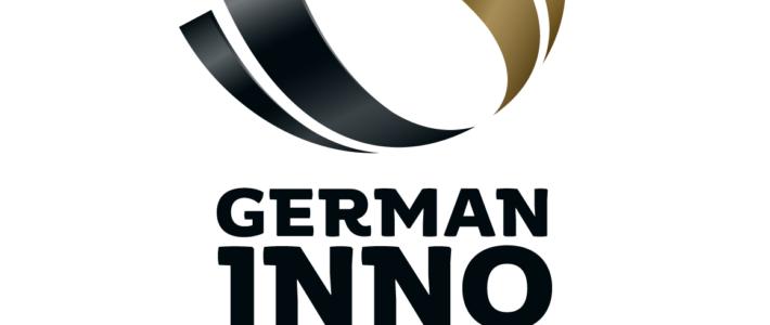 Winner beim German Innovation Award 2020
